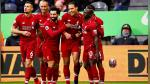 Liverpool derrotó 3-2 a Newcastle y se mantiene primero en la Premier League sin descuidar la semifinal de Champions League - Noticias de newcastle united