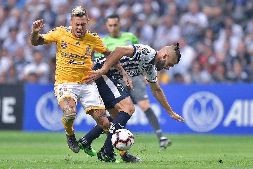 tigres vs monterrey - photo #17
