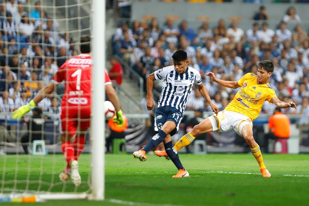 tigres vs monterrey - photo #20