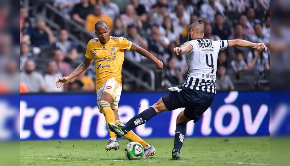 tigres vs monterrey - photo #13