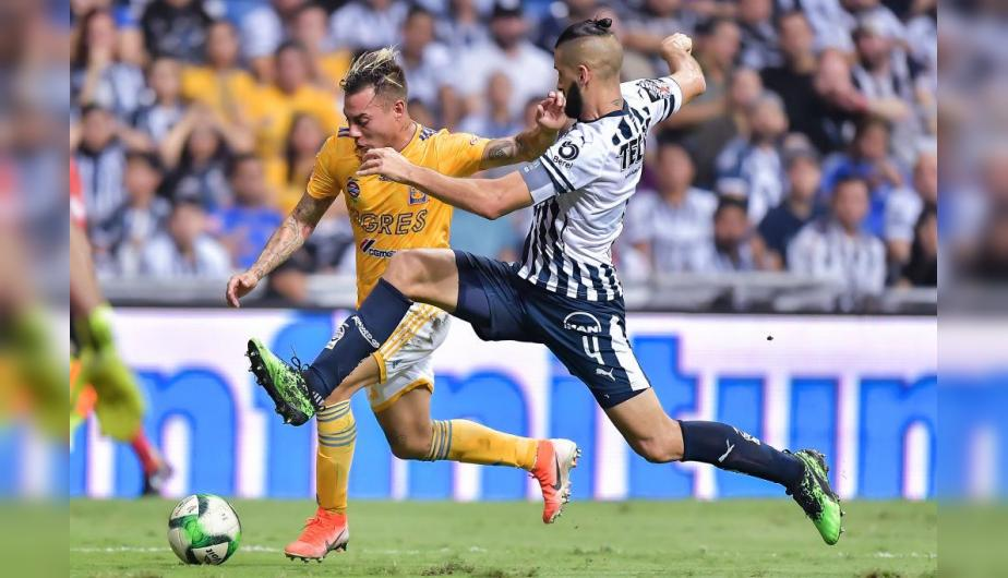 tigres vs monterrey - photo #14