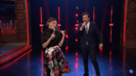 Millie Bobby Brown demuestra su talento para el canto en el show de Jimmy Fallon - Noticias de godzilla king of the monsters