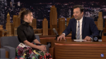 Millie Bobby Brown demuestra su talento para el canto en el show de Jimmy Fallon - Noticias de millie bobby brown