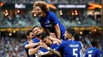 Chelsea golea 4-1 al Arsenal y se corona campeón de la Europa League 2018-2019 - Noticias de arsenal
