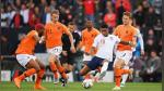 Holanda vence 3-1 a Inglaterra y clasifica a la final de la UEFA Nations League - Noticias de tottenham