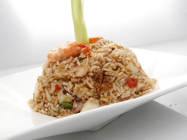 Arroz chaufa. (Foto: ThinkStock)