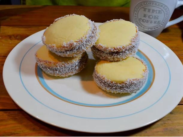 Alfajores. (Foto: Captura YouTube)