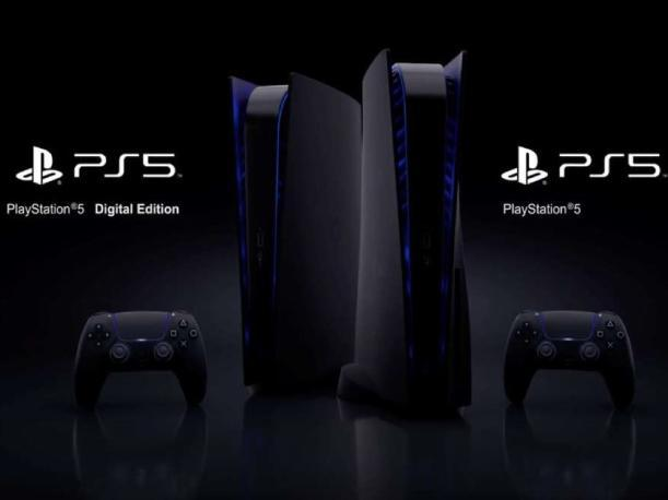 PlayStation 5. (Foto: Sony/Captura)