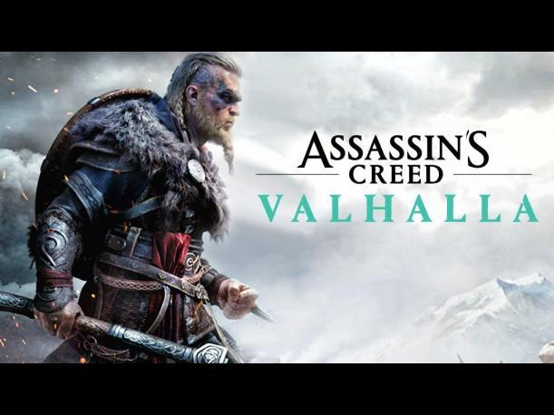 Assassin\'s Creed: Valhalla. (Foto: Captura/Alfa Gamers In)