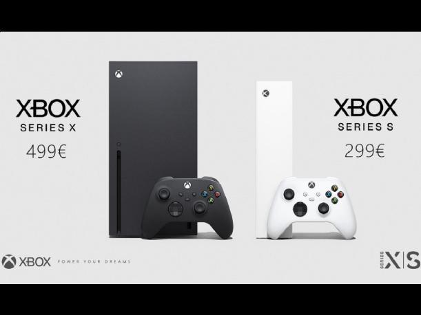 Xbox Series X. (Foto: captura/mycomputer.com)