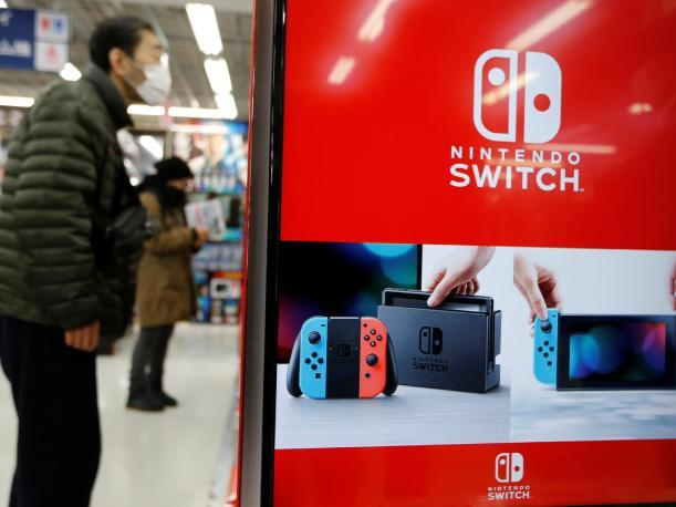 Nintendo Switch ha dominado el mercado de España, Reino Unido y Japón durante 2020. (Foto: captura/expansion.mx)